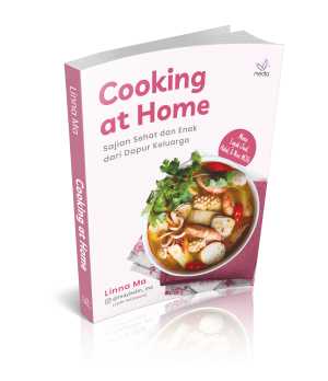 Cover Buku SOP - Cooking At Home