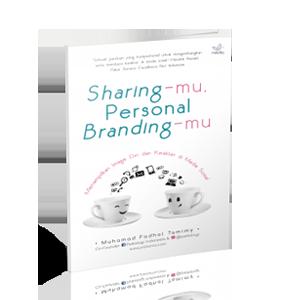 Sharing-mu, Personal Branding-mu