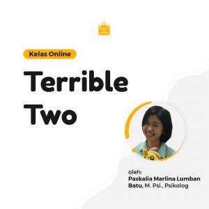 Kelas Online SOP - Terrible Two