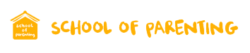 logo kelas online school of parenting