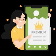 Member Premium SOP
