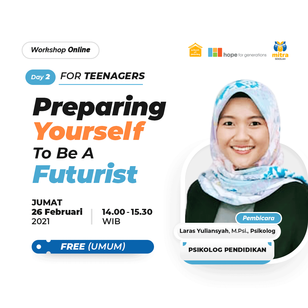 For Teenagers