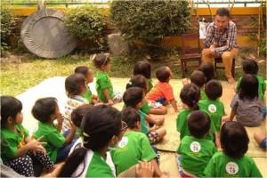 Foto Mitra Sekolah SOP - Sekolahku-MySchool
