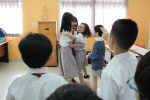 Foto Mitra Sekolah SOP - Merlion School