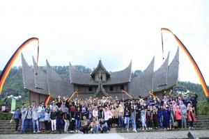 Foto Mitra Sekolah SOP - PG/TK, SD, SMP, SMA, SMK DEK
