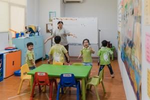 Foto Mitra Sekolah SOP - Hope For Kids