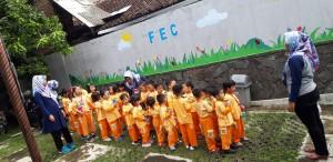 Foto Mitra Sekolah SOP - KB TK FEC (Fun Education Center)