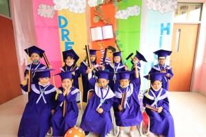 Foto Mitra Sekolah SOP - Cedar World Academy