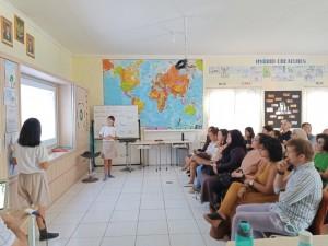 Foto Mitra Sekolah SOP - Semarang Multinational School