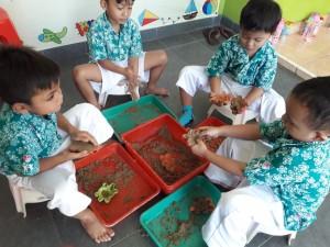 Foto Mitra Sekolah SOP - BUNDA Cendekia Islamic School