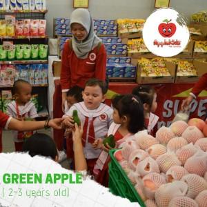 Foto Mitra Sekolah SOP - Applekids Preschool