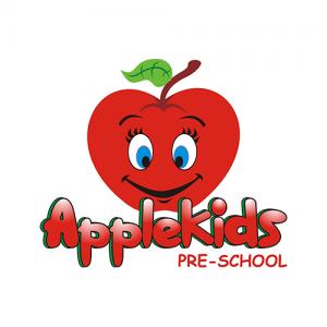 Logo Applekids Preschool - Mitra Sekolah SOP