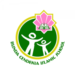 Logo BUNDA Cendekia Islamic School - Mitra Sekolah SOP
