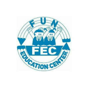 Logo KB TK FEC (Fun Education Center) - Mitra Sekolah SOP