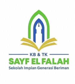 Logo Sayf El Falah Preschool - Mitra Sekolah SOP