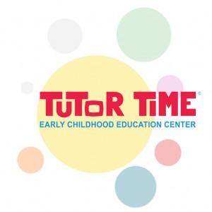 Logo Tutor Time Serpong - Mitra Sekolah SOP