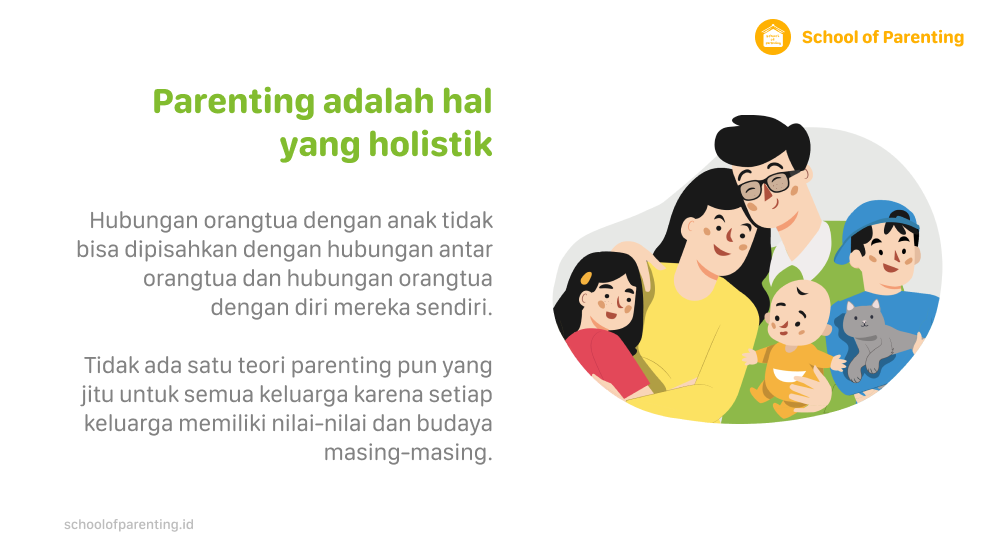Parenting Journey School of Parenting