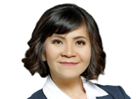 Hanlie Muliani, M. Psi., Psikolog - Mitra Ahli SOP