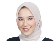 Moriska Kartika Triana, M.Psi., Psikolog - Mitra Ahli SOP