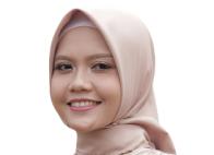 Nafisa Alif Amalia - Mitra Ahli SOP
