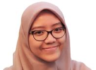 Neysa Nadia Lestari, M. Psi., Psikolog - Mitra Ahli SOP