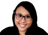 Sonia Natasha Marunduh  - Mitra Ahli SOP
