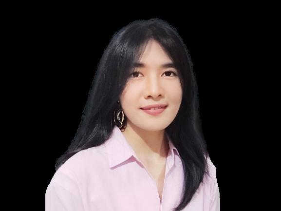 Bellita Nusa Pratiwi, M. Psi., Psikolog - Mitra Ahli SOP