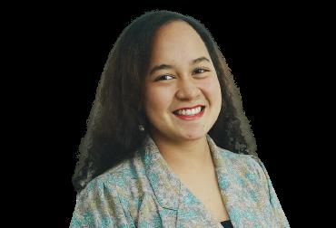 Eunike Karina Nadine Matitaputty - Mitra Ahli SOP