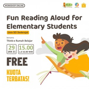 Fun Reading Aloud for Elementary Students