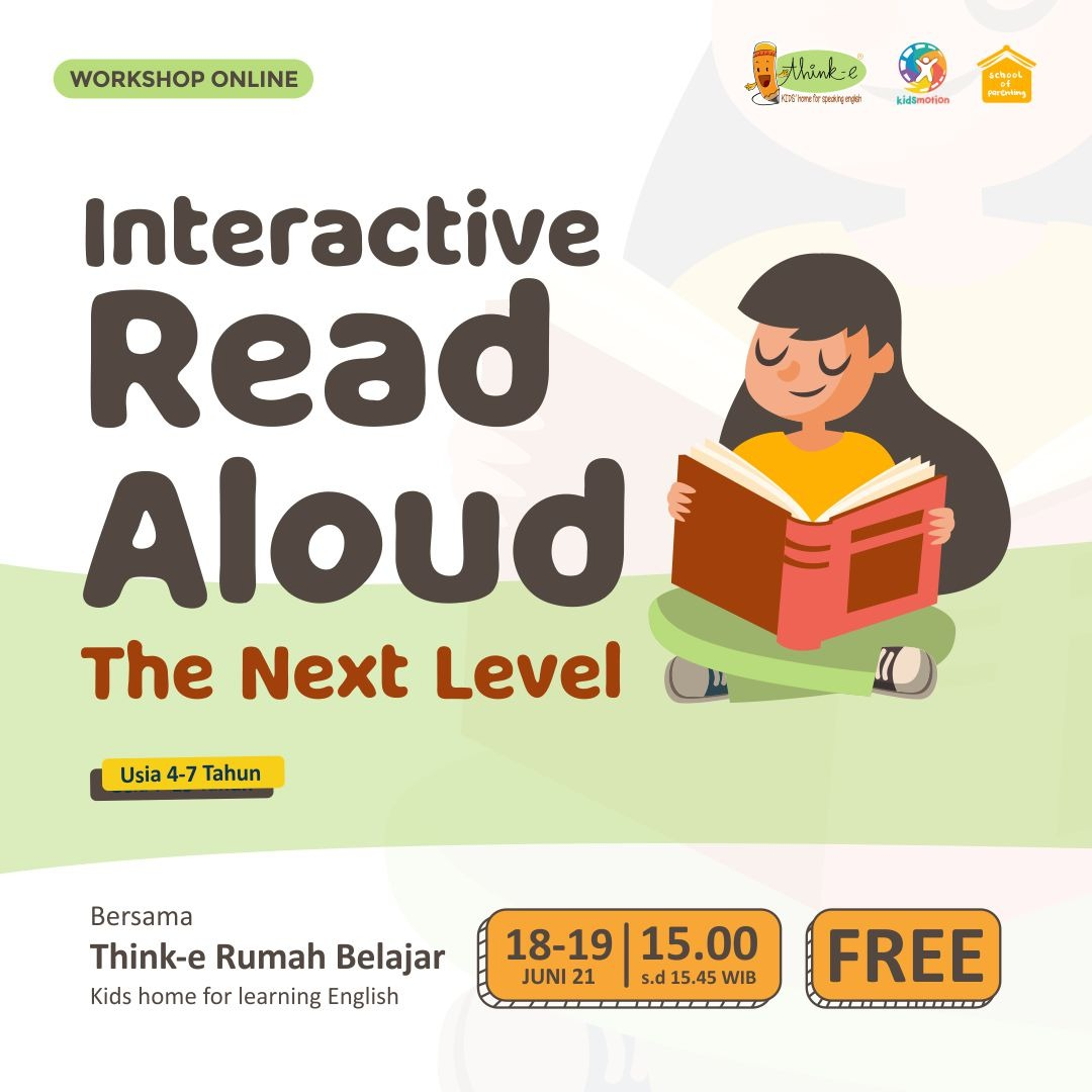 Series: Interactive Read Aloud The Next Level